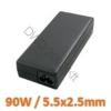 WPOWER Asus A8, F8, M50 laptop töltő utángyártott