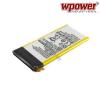WPOWER Samsung Galaxy A3 akkumulátor 1900mAh, utángyártott MTSA0970-1900-LI