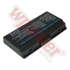 WPOWER Toshiba PA3615U-1BRM laptop akku 5200mAh NBTS0074-5200-LI-B digitális fényképező akkumulátor