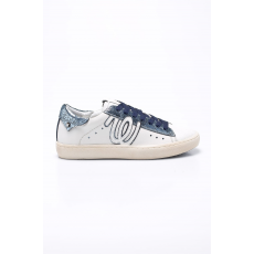Wrangler Cipő Clever Wrg - fehér
