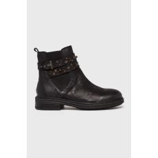 Wrangler - Magasszárú cipő - fekete - 1458313-fekete