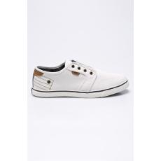 Wrangler - Sportcipő Mitos Elastic - fehér - 1252638-fehér
