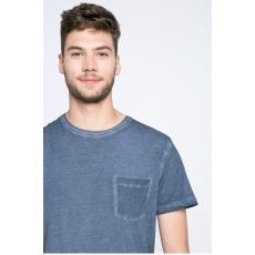 Wrangler - T-shirt - sötétkék - 958269-sötétkék