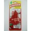 WUNDERBAUM Illatosító, Wunderbaum Eper