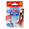 Wundmed Kinesio tape(szalag) 5cmx5m kék