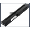 X55Sa Series 4400 mAh 6 cella fekete notebook/laptop akku/akkumulátor utángyártott