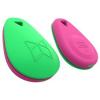 x-Finder (zöld/rózsaszín)