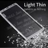 X-LEVEL szilikon védõ tok / hátlap - ÁTLÁTSZÓ - SAMSUNG SM-N950F Galaxy Note8 - GYÁRI