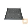 X-Tech - Fix tálca 800 mm mély rack szekrényhez