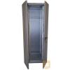 X-Tech - perforált ajtó 47U szerver rack szekrényhez
