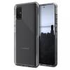 XDoria Raptic Defense Clear védőtok Samsung A11 készülékhez. Átlátszó