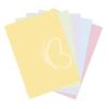 """Xerox Másolópapír, színes, A4, 80 g, 5x50 lap, XEROX """"Symphony"""", közepes mix"""