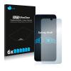 Xiaomi 6db-os Savvies SU75 kristálytiszta kijelzőfólia, Xiaomi Redmi 8 típusú telefonhoz