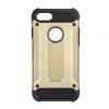 Xiaomi Forcell Armor Xiaomi Redmi Note 5A ütésálló szilikon/műanyag tok arany