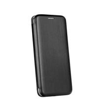 Xiaomi Forcell Elegance Xiaomi Mi A1 (5X) oldalra nyíló mágneses könyv tok szilikon belsővel fekete tok és táska
