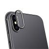 Xiaomi Mi 9 Lite kamera lencsevédő üvegfólia