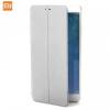 Xiaomi Mi Max 2, Oldalra nyíló tok, szürke, gyári, NYE5646TY