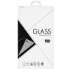 Xiaomi Redmi 5A, Kijelzővédő fólia, ütésálló fólia (az íves részre is!), Tempered Glass (edzett üveg), fekete
