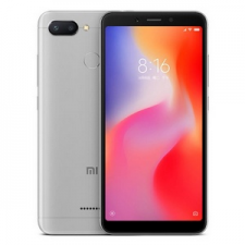 Xiaomi Redmi 6 64GB mobiltelefon