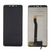 Xiaomi Redmi 6, 6A, gyári típusú LCD kijelző érintőpanellel, fekete