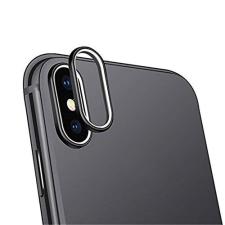 Xiaomi Redmi 7A kamera lencsevédő üvegfólia mobiltelefon kellék