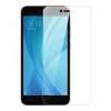 Xiaomi Redmi Note 5A Prime, Kijelzővédő fólia, ütésálló fólia (az íves részre NEM hajlik rá!), Tempered Glass (edzett üveg), Clear