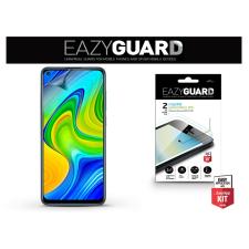 Xiaomi Redmi Note 9/Redmi 10X 4G képernyővédő fólia - 2 db/csomag (Crystal/Antireflex HD) mobiltelefon kellék