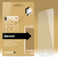 xPRO Diamond kijelzővédő fólia Lenovo A536 készülékhez mobiltelefon kellék