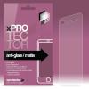 xPRO Matte kijelzővédő fólia 3 részes hátlap Apple Iphone 6 Plus / S Plus készülékhez