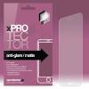 xPRO Matte kijelzővédő fólia Apple Iphone 7 Plus / Apple Iphone 8 Plus készülékhez