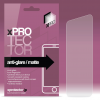 xPRO Matte kijelzővédő fólia hátlap Sony Xperia Z5-Compact (E5803) készülékhez