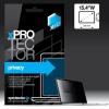"""xPRO Privacy kijelzővédő fólia Laptop 15.4"""" W (332x208mm)"""