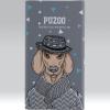 xPRO Puzoo powerbank 11000mah artdog white ravan