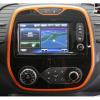 xPRO Ultra Clear kijelzővédő fólia Renault Twingo / Captur / Zoe