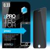 xPRO védőüveg, kijelzővédő üveg, üvegfólia, edzett üveglap – 0.33mm Privacy Samsung J1 (J100H) készülékhez