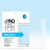 xPRO védőüveg, kijelzővédő üveg, üvegfólia, edzett üveglap – 0.33mm Samsung Tab E 9.6 (T560) készülékhez