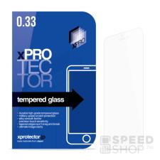 Xprotector Samsung A320 Galaxy A3 (2017)  Tempered Glass kijelzővédő fólia mobiltelefon kellék