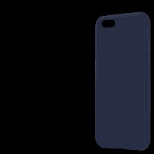 Xprotector Szilikon matte tok ultra vékony sötétkék Samsung S7 készülékhez tok és táska