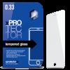 Xprotector Tempered Glass 0.33 kijelzővédő Huawei P9 készülékhez
