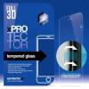 Xprotector Tempered Glass full 3D Transparent kijelzővédő Samsung S7 Edge készülékhez