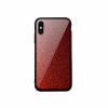 Xprotector Tempered Glass tok (Sparkle) Apple Iphone X/Xs készülékhez