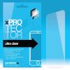 Xprotector Ultra Clear kijelzővédő fólia Meizu M3 Note készülékhez