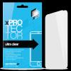 Xprotector Ultra Clear kijelzővédő fólia Samsung S6 (G920F) elő+hátlap készülékhez