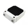 XSPC Xtreme Radiator RX120 V3 - 120mm - fehér
