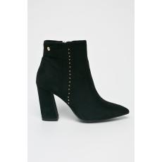 XTI - Magasszárú cipő - fekete - 1395651-fekete