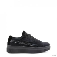 XTI női edzőcipő edző cipő 47537_fekete