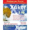 Xukor Prémium Pack (xilit, nyírfacukor, xylit) 1 kg