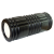 XX SMR henger, Fasciahenger, Masszázshenger 33 cm, átm. 14 cm - Fekete (izompólya nyújtó henger)*