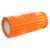 XX SMR henger, Fasciahenger, Masszázshenger 33 cm, átm. 14 cm - Narancssárga (izompólya nyújtó henger)*