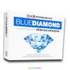 XXL Powering Blue Diamond 4db kapszula Férfiak részére